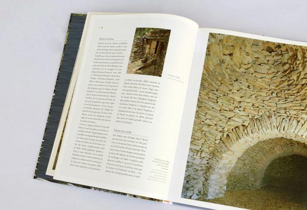 Image extraite du livre Pierre sèche