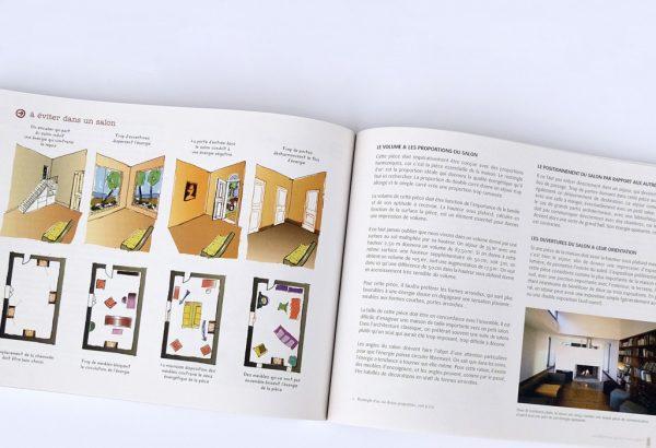 Image extraite du livre Connaître sa maison