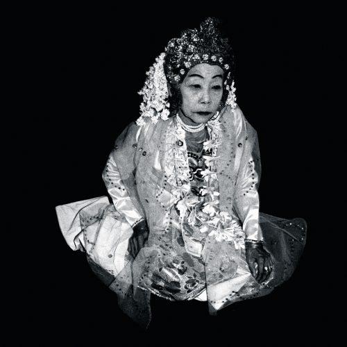 Photographie extraite du livre Birmanie, voyage intérieur