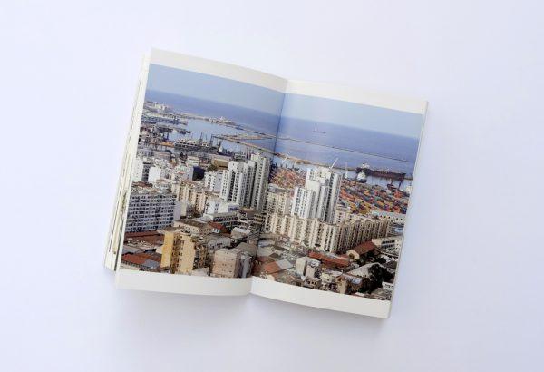 Image extraite du livre 10 balades à Alger