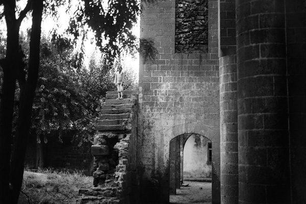 Photographie extraite du livre Memory of Trees