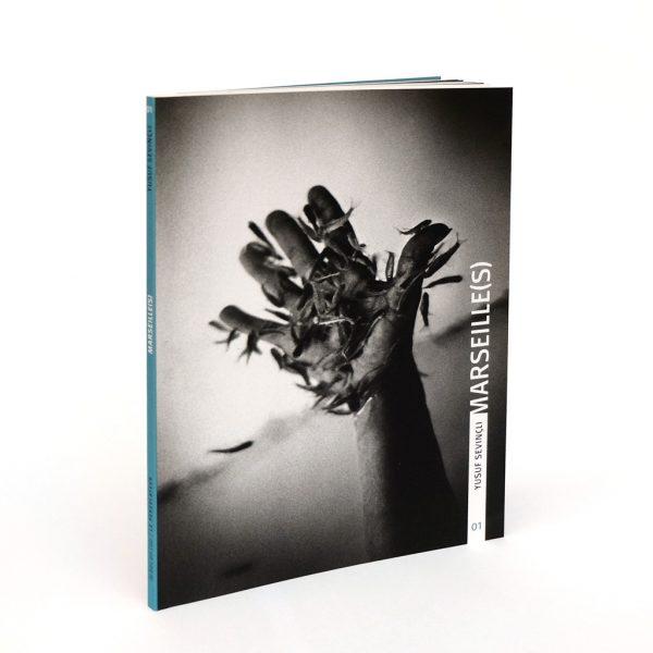 Couverture du livre Marseilles(s) #01