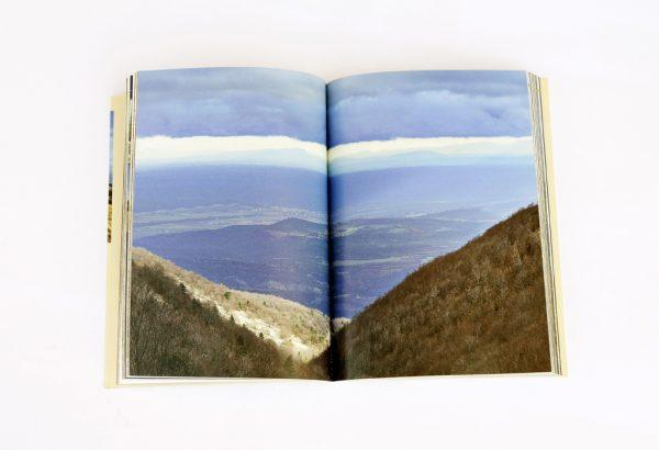 Image extraite du livre 15 balades littéraires à la rencontre de Jean GIono