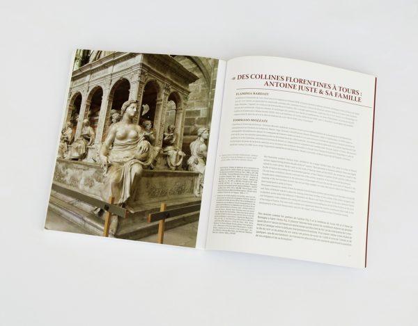 Pages intérieures du livre La Sculpture française du XVIe siècle