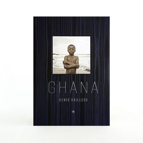 Couverture du livre Ghana
