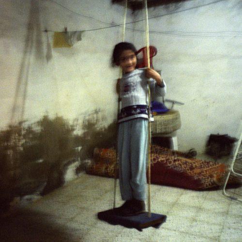 Photographie extraite du livre Algérie, clos comme on ferme un livre