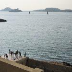 Photographie extraite du livre Marseille précisément