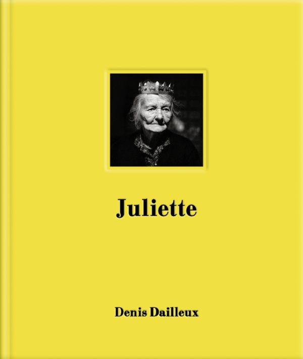 Juliette - Couverture