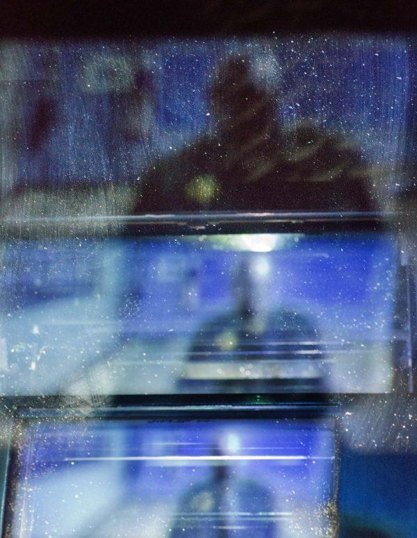 L'Oiseau noir perché à droite dans ma tête / Jean-Christian Bourcart