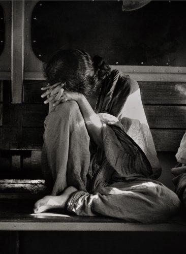 Denis Brihat, Inde