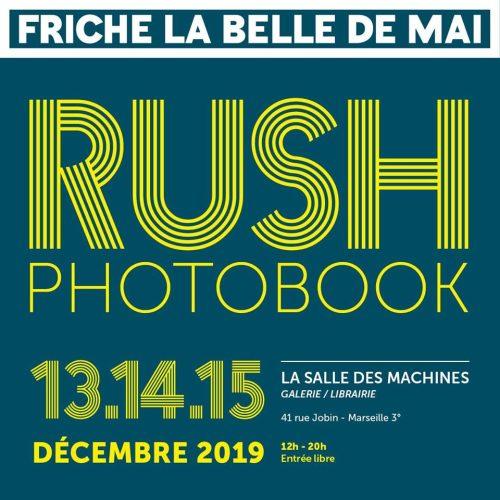 Rush Photobook 2019