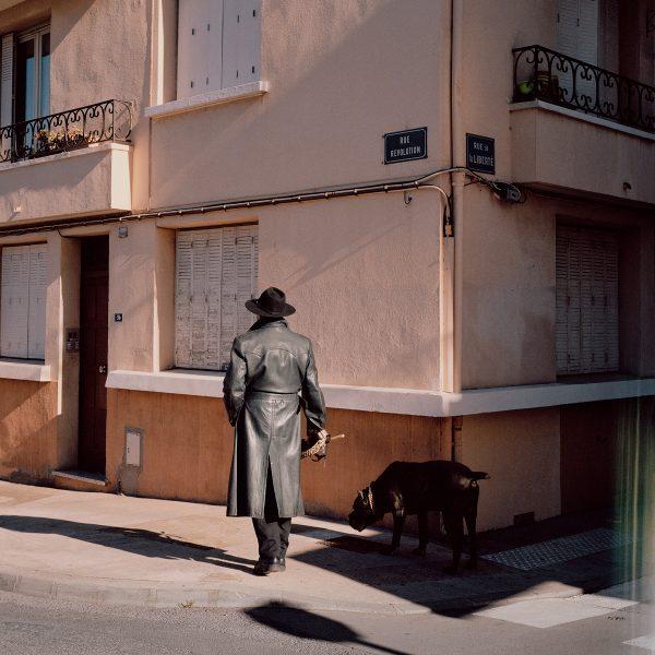 Photo de Clémentine Schneidermann extraite du livre Sète#20