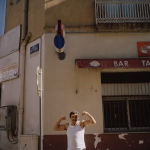 Clémentine Schneidermann Sète#20. Muscles