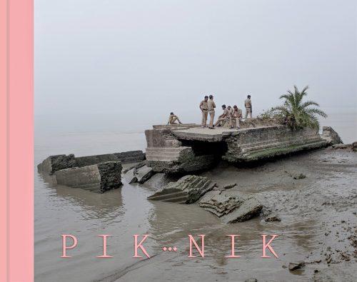 Couverture du livre Pik-Nik