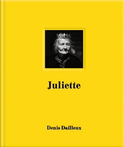 Couverture du livre Juliette