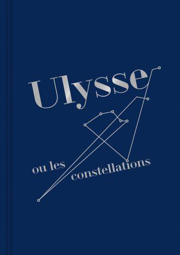 Couverture du livre Ulysse ou les constellations